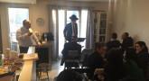 Torah-Box chez vous : Rav Ichay & Rav Gobert en France pour donner cours