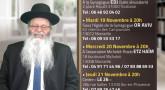 Torah-Box à Paris & Casablanca