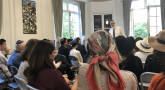 Tournée Conférences Rav Wertenschlag Bitton - Paris - Juin 2018
