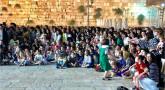 Une foule familiale au Kotel pour l'anniversaire de cette rescapée de la Shoah