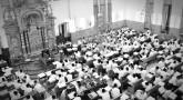 Etudier un an à la Yéchiva, essentiel pour chaque Juif