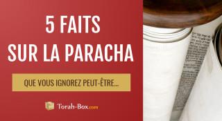 5 faits sur la Paracha Lekh Lékha que vous ignorez (peut-être)