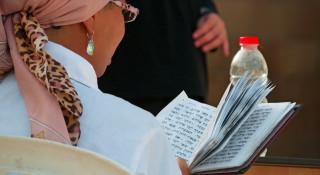 Ma rencontre avec Hachem : Témoignage d'une convertie