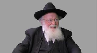 Le rôle d'un Juif, dans l'Exil comme chez lui