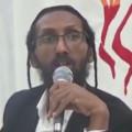 Rav Baroukh GAZAÏ