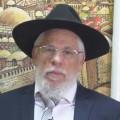 Rav Chalom IFERGAN