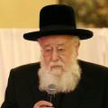Rav Chmouel Akiva SCHLESINGER