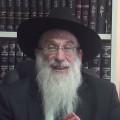 Rav Daniel BEHAR