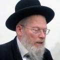 Rav Israël GANTZ