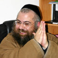 Rav Moshé ABDELHAK