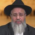 Rav Shimon BENTOV