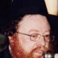 Rav Yehochoua GRONSTEIN