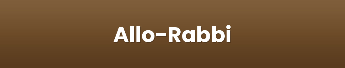 Allo-Rabbi