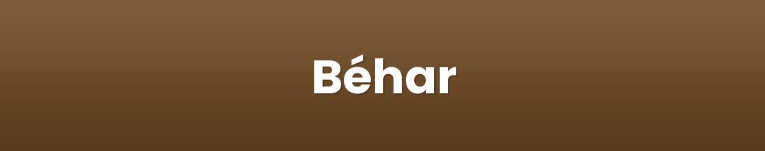 Béhar