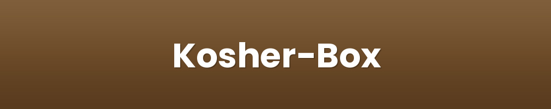 Kosher-Box