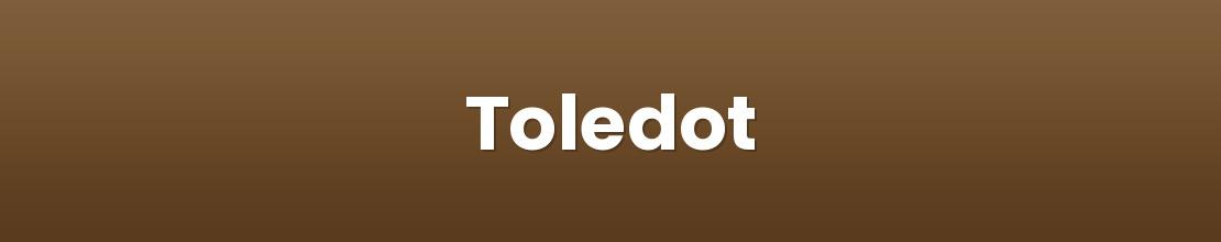 Toledot