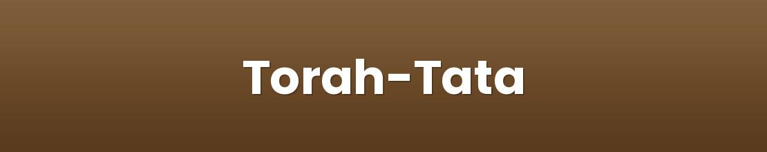 Torah-Tata