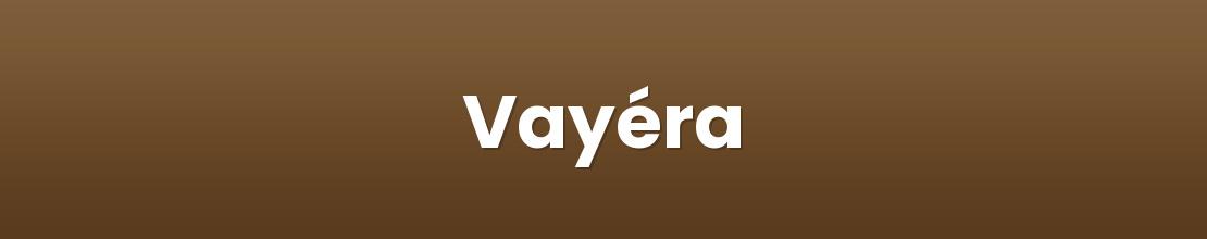 Vayéra