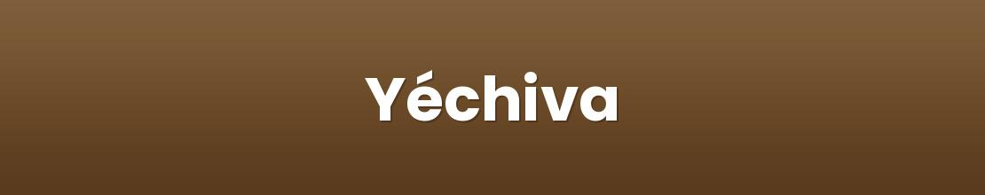 Yéchiva