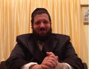 rav Yonathan Shtenzel