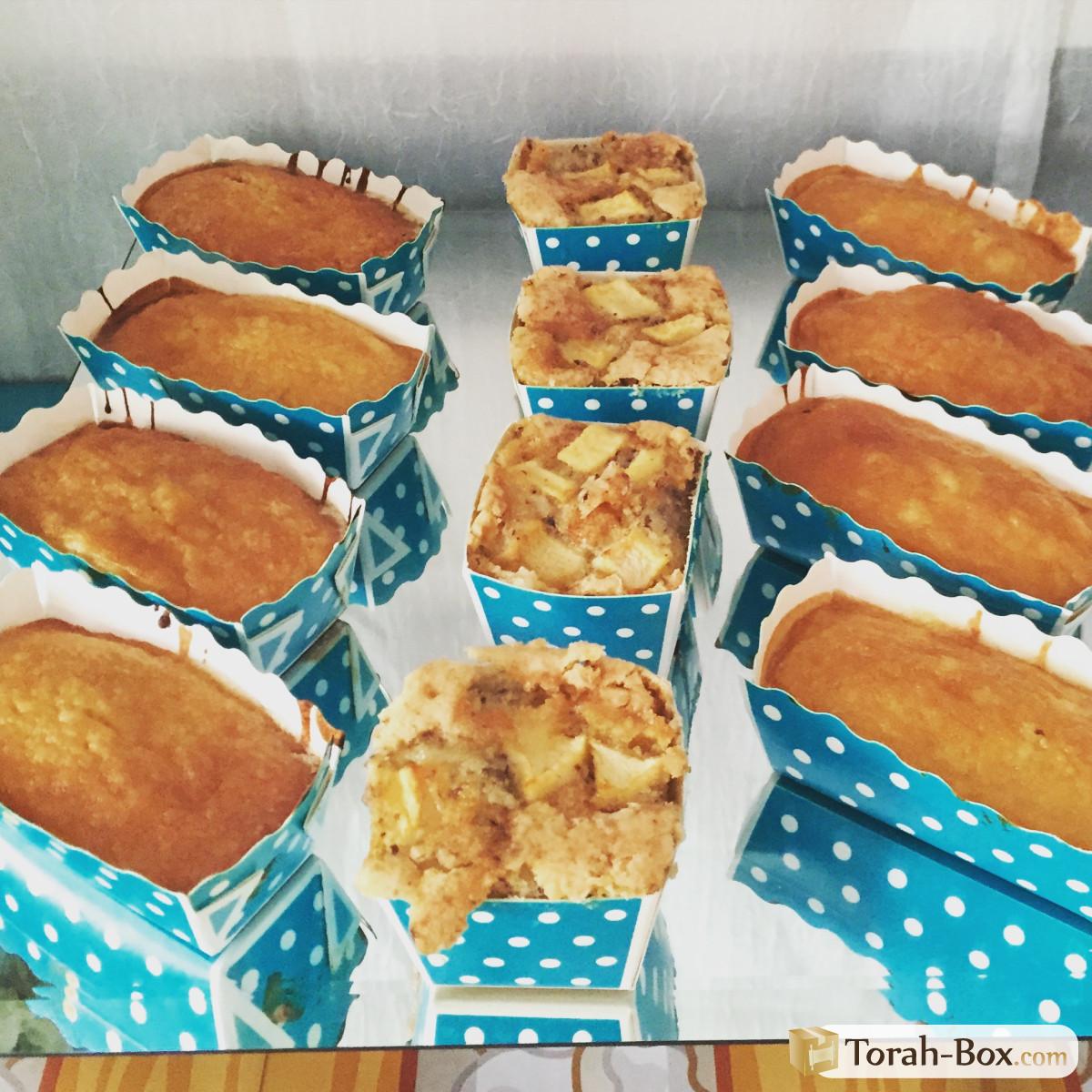 Recette : Gâteau Aux Pommes Et Au Miel