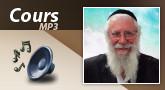 Vayichlah :  la Torah, droiture et honnêteté