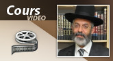 Chemot : se soucier du bien-être de 'Am Israël