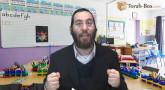 Apprenons une Michna pour les enfants - Traité Avot Chapitre 1 Michna 12