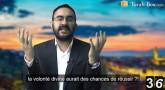 Paracha en 1 minute : Chela'h Lekha
