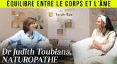 Un café avec... Dr. Judith Toubiana