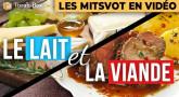 Le Lait & la Viande