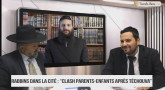 Rabbins dans la Cité - Les Clash Parents-Enfants après Téchouva