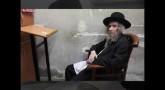 Kitsour - Une vie : Rav Aharon Leib Steinman