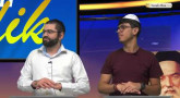 Emission n°89 - Dan Cohen VS Elie Belhasen