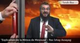 Explication de la Mitsva de Mézouza