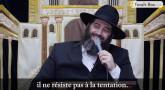 Le début de ma Téchouva (Rav Chaoulov)