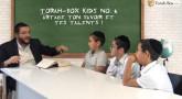 Torah-Box Kids n°6 : Partage ton savoir et tes talents !