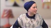 Un café avec Rivka Partouche : violoniste et balanite !