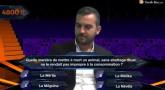 """Qui Veut Gagner Des Mitsvot ? n°21 - avec David Krief de la communauté """"Centre Rachi"""""""
