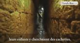 Lieux Saints d'Israël - Visite des Tunnels du Kotel