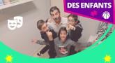 Projet Darka n°12 : L'éducation des enfants