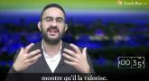 La Paracha en 1 minute - Michpatim