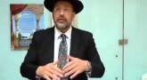 """[Vidéo] """"Les femmes sont plus courageuses"""" (Rav David Touitou)"""