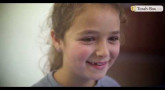 Bonheur pour les Enfants Orphelins des Attentats en Israël ('Hanouka 2018)