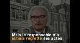 """Kitsour - Johan van Hulst, un """"Juste parmi les nations"""""""