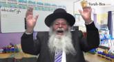 La Guémara pour les enfants - Traité Baba Metsia 28b Réponses à l'interro !