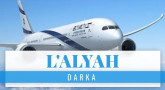 Projet Darka n°16 : La Alyah