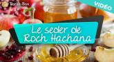 Le Séder de Roch Hachana !