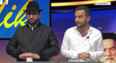 Emission n°79 - Betsalel Benlolo VS David Krief