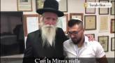 """Appel du Rav Grossman : """"Permettons le mariage de mon élève Hillel"""""""